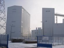 Obiekty przemysłowe Dolina Nidy/Grupa ATLAS