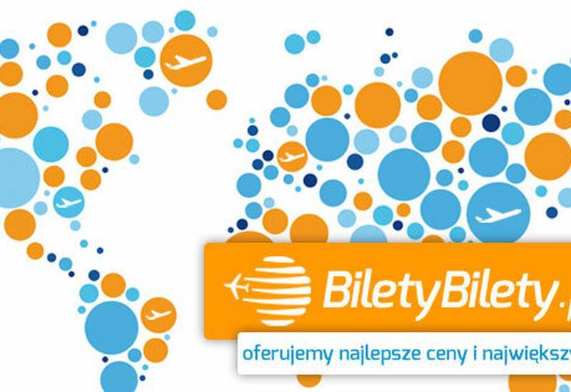 kasa biletowa - BiletyBilety.pl. Bilety l... zdjęcie 2