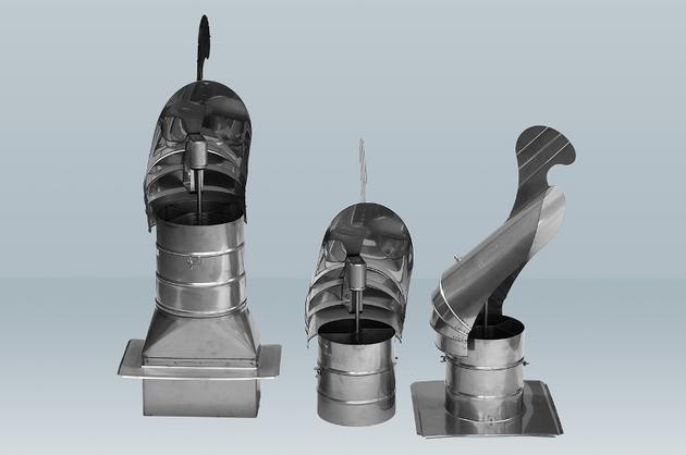 wentylacja - PPHU Wobex Producent wkła... zdjęcie 7