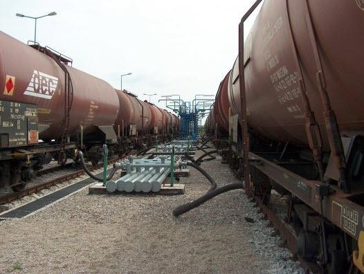 lotos - POL-OIL - paliwa, olej op... zdjęcie 4