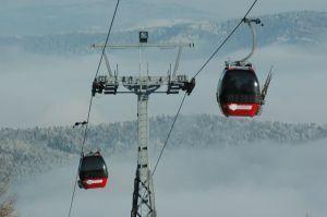 sklep narciarski - Kolej Gondolowa Jaworzyna... zdjęcie 2