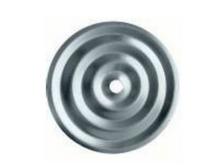 Podkładka dociskowa-okrągła, płaska