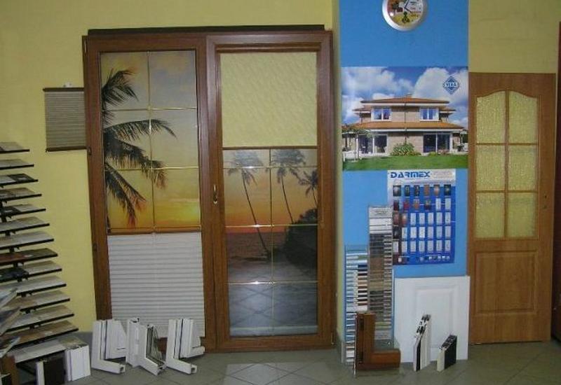 zewnętrzne - Bular Plus. Okna, drzwi, ... zdjęcie 4