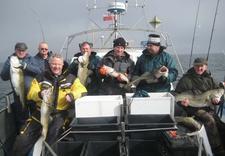 łowienie dorszy - Wędkarstwo morskie zdjęcie 2
