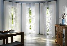 dekoracja wnętrz - Zafiro - zasłony, firany,... zdjęcie 8