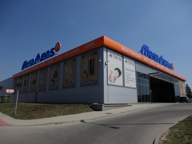 sprzęt elektroniczny - Mega Avans. Multimedia, R... zdjęcie 1