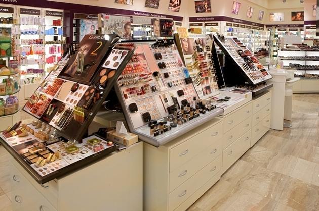 kosmetyki - Perfumerie Marionnaud (Ga... zdjęcie 4