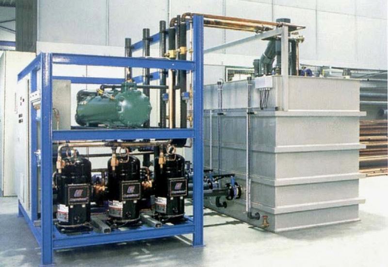 agregaty do chłodzenia wody - Koma PTH zdjęcie 4