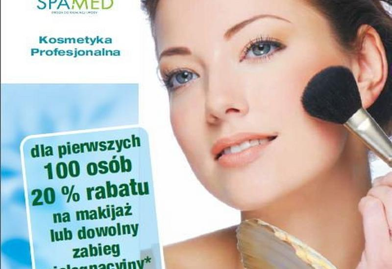 Salon kosmetyczny, kosmetyka profesjonalna
