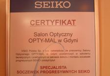 korekcyjne - Optyk OPTY-MAL. Optometry... zdjęcie 15