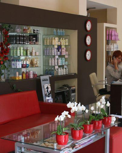 Sense Salon Kosmetyczno Fryzjerski Hairbody Poznań Mapa Polski