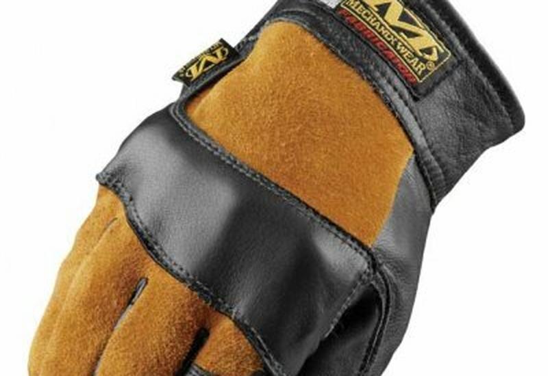 asg - Gramy. Rękawice mechanix,... zdjęcie 3
