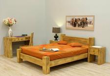 Meble Świata - łóżko