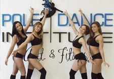 pole dance, taniec na rurze