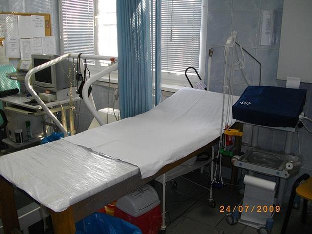 poradnia nefrologiczna - Przychodnia Zdrowia Skawi... zdjęcie 2