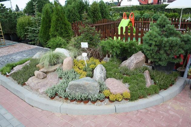 meble ogrodowe - Centrum Ogrodnicze BAOBAB... zdjęcie 7