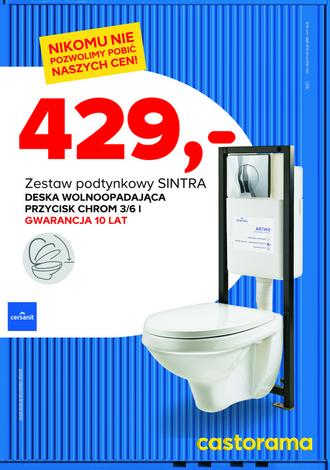 tynki - Castorama Polska Sp. z o.... zdjęcie 3