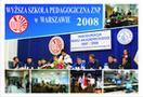 Wyższa Szkoła Pedagogiczna Związku Nauczycielstwa Polskiego