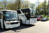 Bus Olmar PHU Wynajem busów, wynajem autokarów, transport osób
