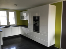Kuchnie i meble mieszkaniowe