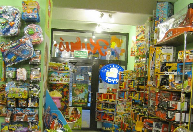 domki dla lalek - KUBUŚ Zabawki i Art. Papi... zdjęcie 4