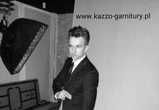 kazzo - Kazzo Moda Męska. Garnitu... zdjęcie 5