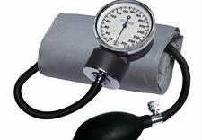 puls med ciśnieniomierz