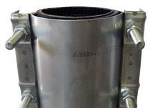 żeliwo wodociągowe - Zakład Usługowo-Handlowy ... zdjęcie 16