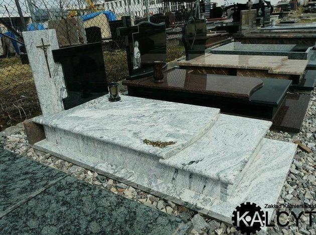 kostka granitowa - Zakład Kamieniarski KALCY... zdjęcie 12