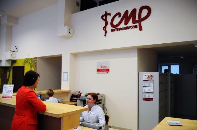 opieka medyczna nfz - Centrum Medyczne CMP zdjęcie 9