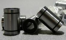 Łożyska liniowe fi8 8mm LM8UU reprap drukarka 3D