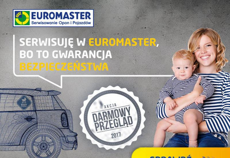 koła - Euromaster ROGUM - wymian... zdjęcie 4