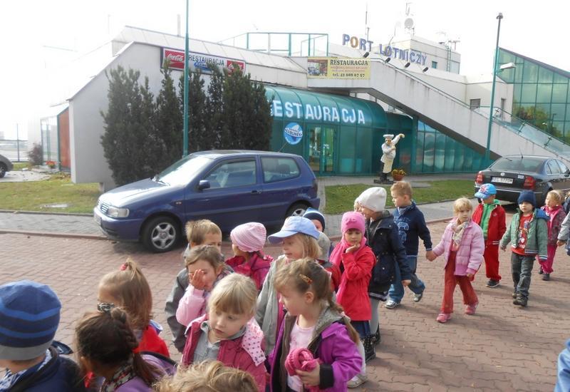 sobotnie - Prywatne Przedszkole - Ak... zdjęcie 8