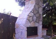 kominek ogrodowy