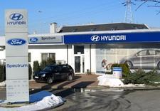 Hyundai - Spectrum. Autoryzowany Se... zdjęcie 1