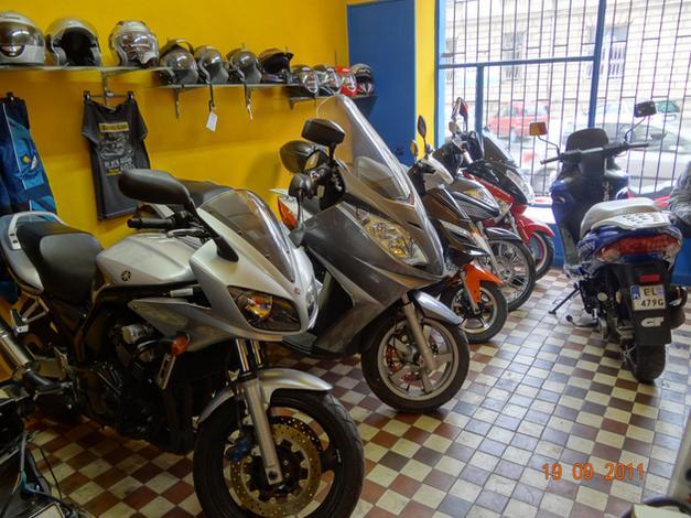 spodnie motocyklowe - MotoLoto - Serwis Motocyk... zdjęcie 5
