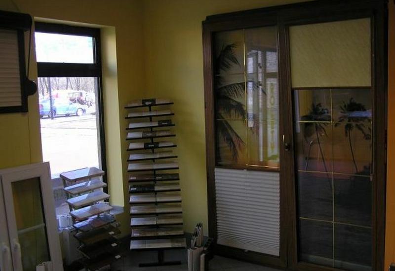 przemysłowe - Bular Plus. Okna, drzwi, ... zdjęcie 6