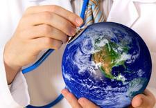 Klinika, lekarze, medycyna