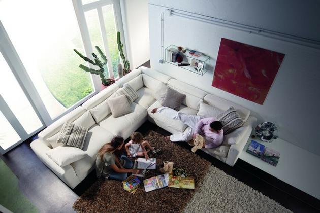 wypoczynkowe - ARTEX HOME tkaniny meblow... zdjęcie 8