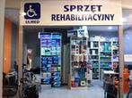 Ulmed - sklep medyczny, sklep rehabilitacyjny, sklep ortopedyczny.