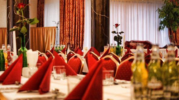 restauracja hotelowa - Perła. Hotel, restauracja... zdjęcie 8