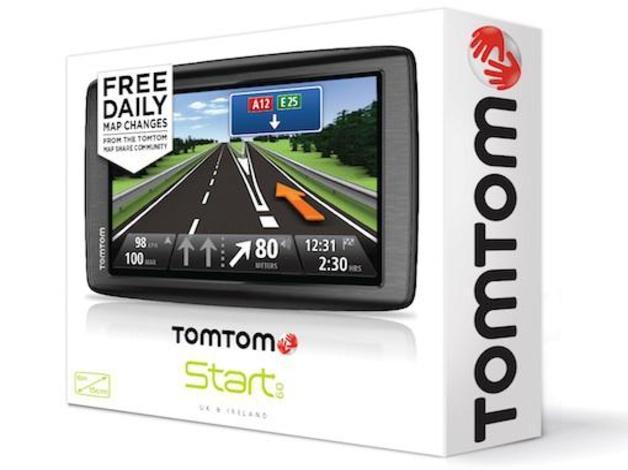 TomTom START 60 sprawia, że nawigowanie to bagatelka, zapewniając Ci pełną kontrolę za kierownicą. Zaprojektowana dla wygody.