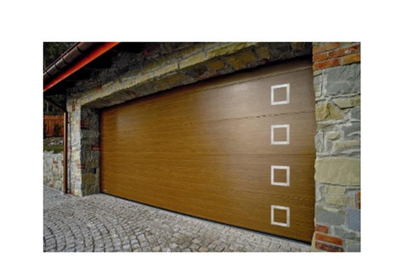balkonowe - AG Dom System - Bramy, ma... zdjęcie 6