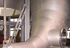 instalacja energetyczna - MAGA Sp z o.o. Produkcja ... zdjęcie 3