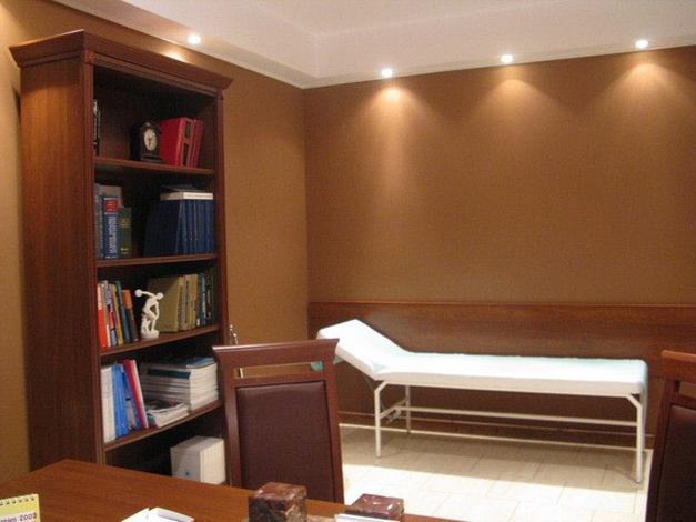 Gabinet onkologiczny