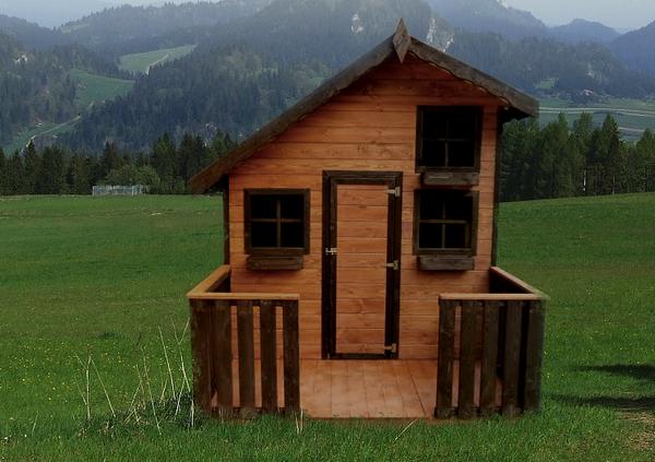 krzesła drewniane do ogrodu - Zakład Stolarski Andrzej ... zdjęcie 8