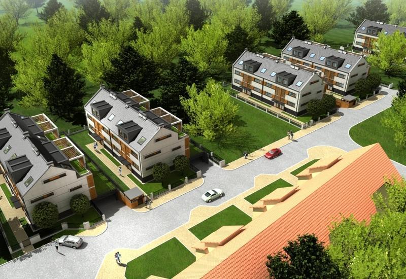 tarasy - AZ Budownictwo Inwestycje... zdjęcie 3