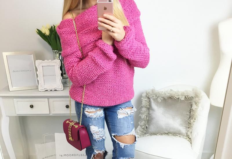 bluzy - Selfieroom. Odzież damska zdjęcie 8