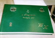 złocenie - Introligatornia S.C. Andr... zdjęcie 3