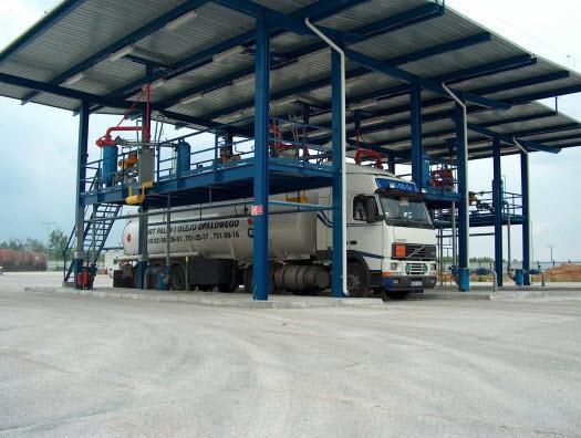 bioester - POL-OIL - paliwa, olej op... zdjęcie 7